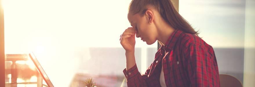 É possível prevenir o esgotamento mental? Confira
