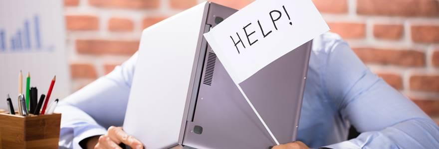 Por que temos tanto medo de pedir ajuda?