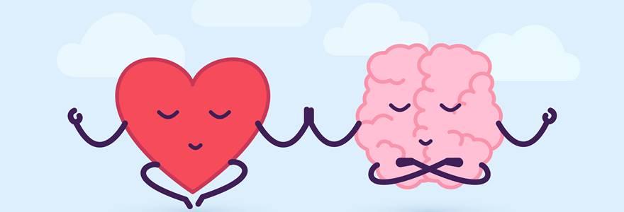 Como achar o equilíbrio entre Razão X Emoção