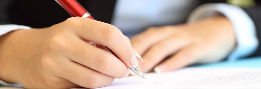 Carta de agradecimento ao cliente – Confira 6 exemplos de sucesso
