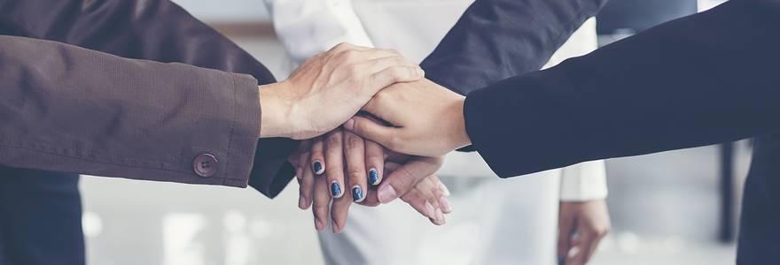 Colaboração – Qual é a sua importância na vida profissional e pessoal?