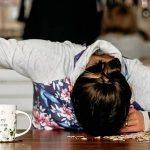 Quais os riscos da falta de repouso?