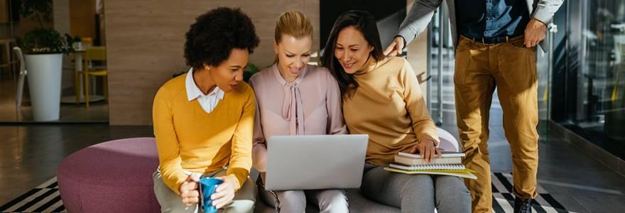 10 Dicas para estimular a colaboração de uma equipe