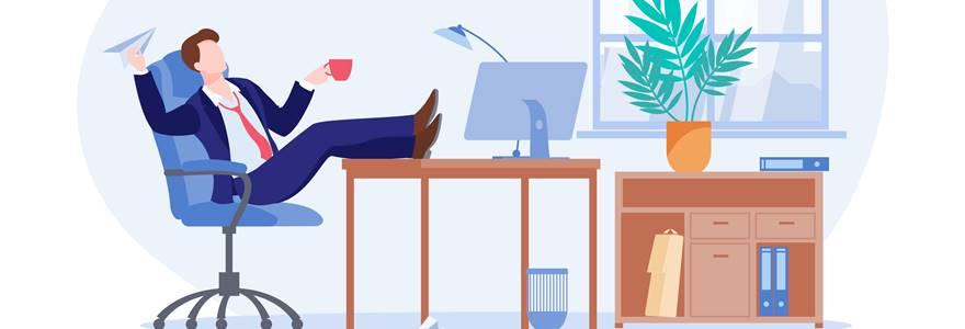 Existe lado positivo na procrastinação? Entenda