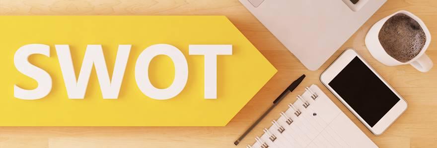 5 benefícios da Análise SWOT que fazem sua empresa crescer