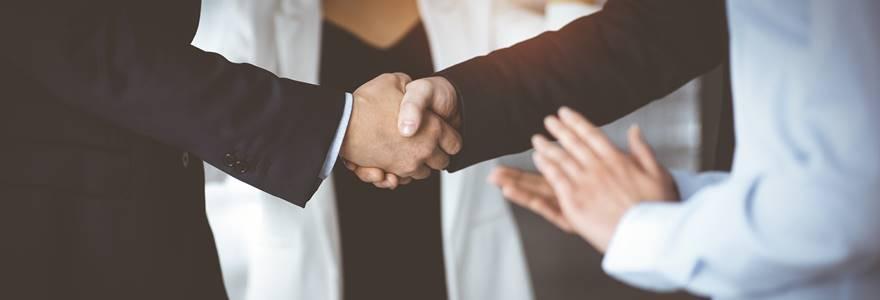 Business Partner – O que é e como se tornar um?