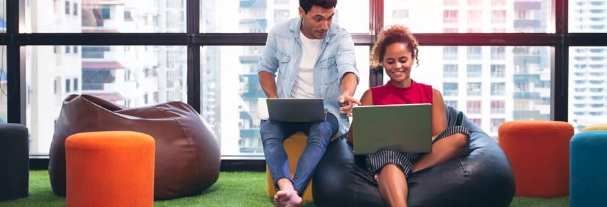 10 Dicas para tornar o ambiente de trabalho mais descontraído