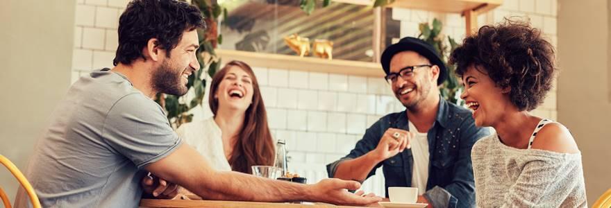 10 Dicas essenciais para desenvolver bons relacionamentos