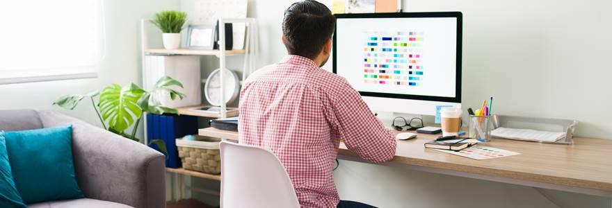 10 Dicas para equilibrar a sua rotina trabalhando em casa