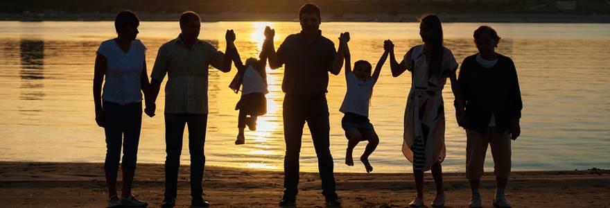 10 Hábitos que vão te ajudar a manter sua família unida