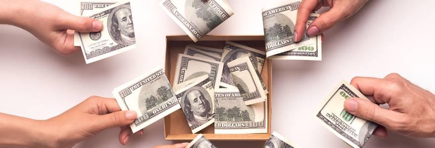 Crowdfunding – O que é?
