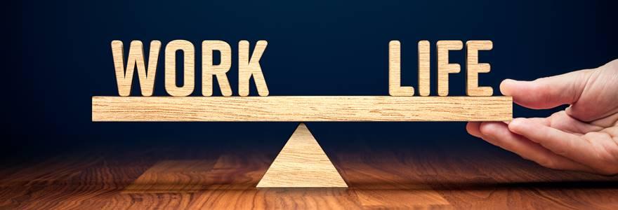7 Dicas para te ajudar a separar a vida pessoal do trabalho