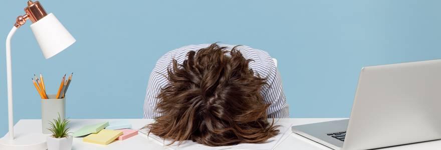 O que fazer para lidar com o cansaço?