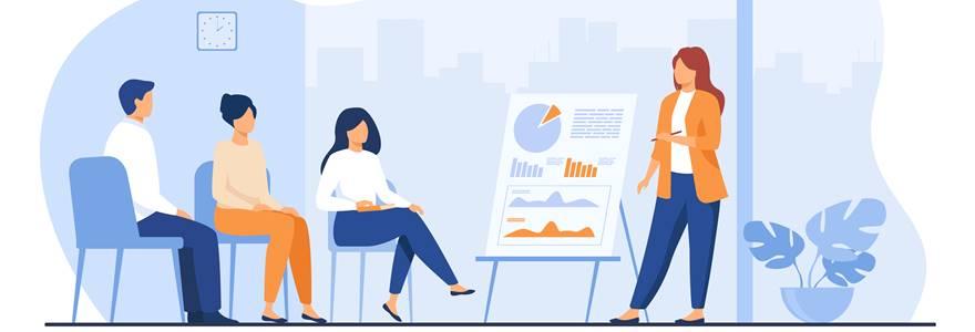 Educação corporativa – O que é, como aplicar e quais vantagens?