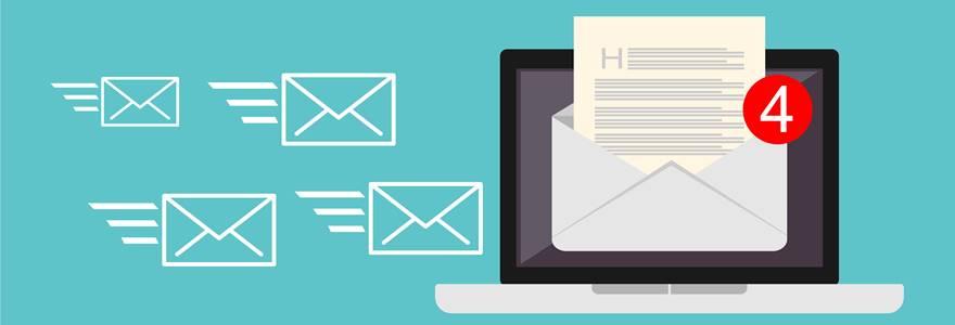 5 Dicas de como enviar um currículo por e-mail