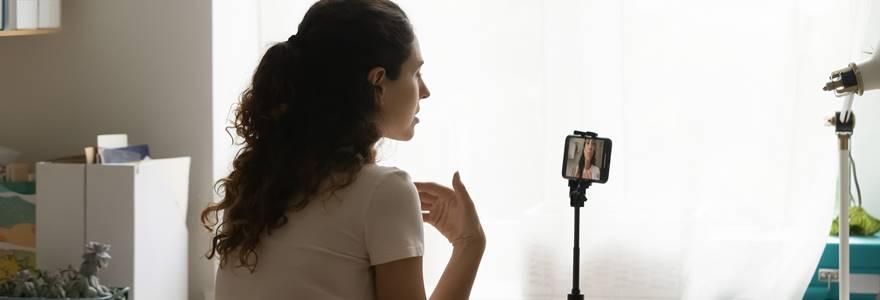 Saiba como fazer um vídeo currículo criativo
