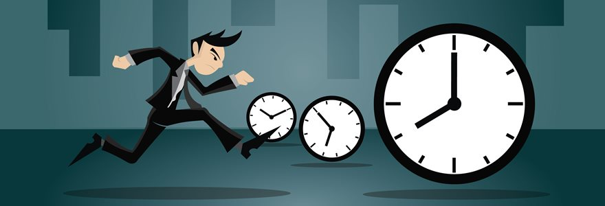 8 Coisas que te impedem de ter um dia produtivo