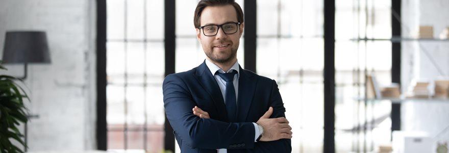 Características de um CEO de sucesso