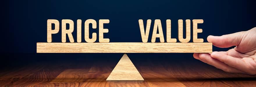 5 Dicas para fazer uma precificação eficiente dos seus produtos