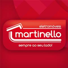 Mais uma parceria de sucesso com a Martinello