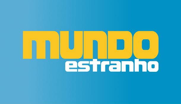 Revista Mundo Estranho – Coach
