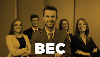 Business and Executive Coaching – BEC