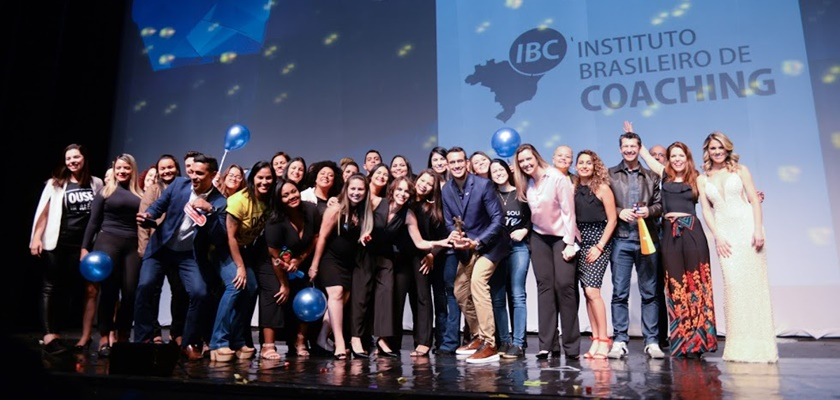 IBC campeão top of mind