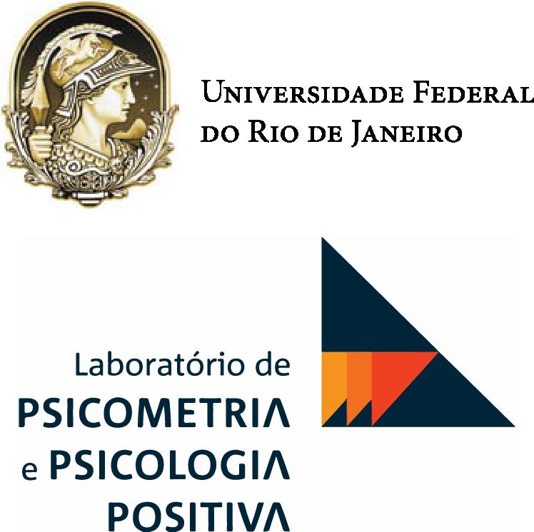 Logo Da Universidade Federal do Rio de Janeiro