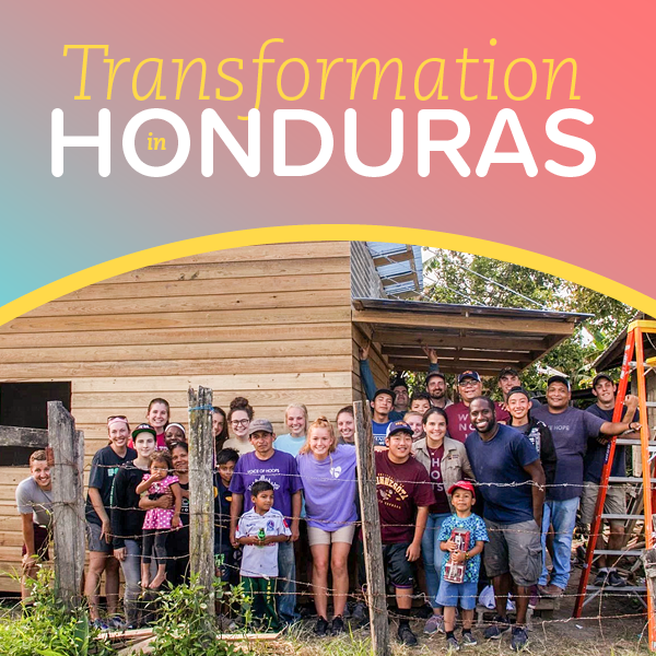 Transformation in Honduras