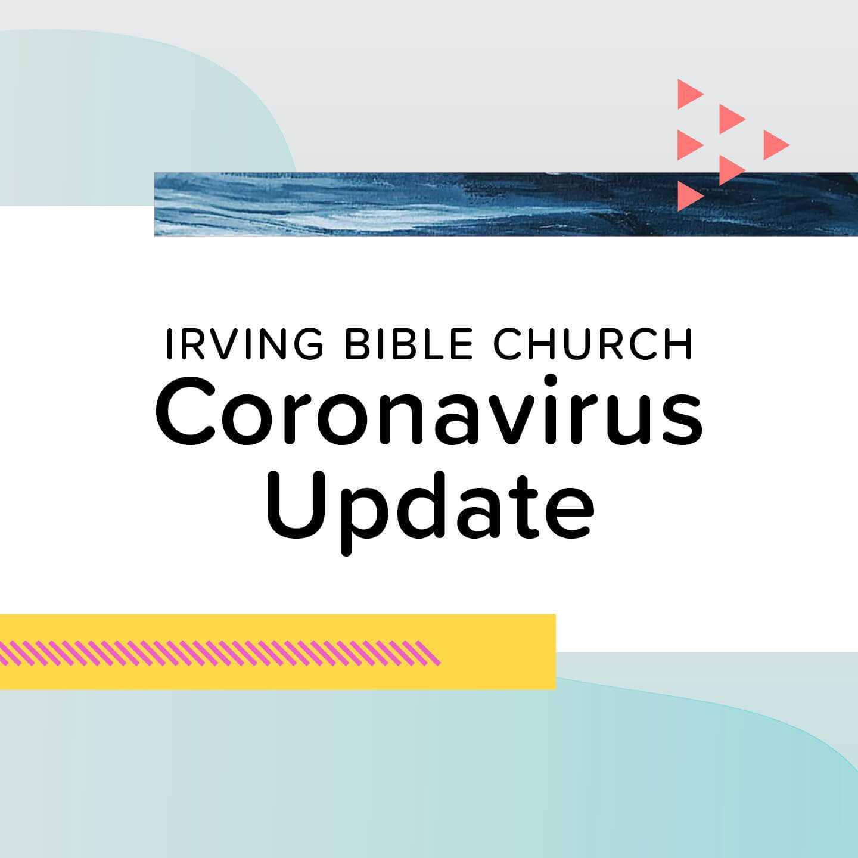 IBC & Coronavirus