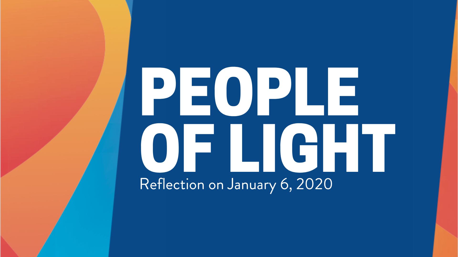 People of Light