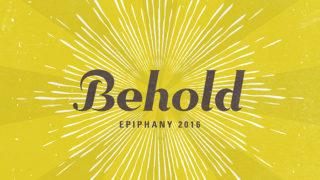 Epiphany 2016 Teaser