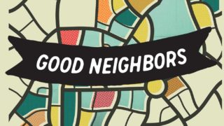 Good Neighbors 700X394