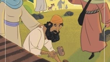 17 1 Obadiah The Prophet