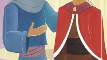 17 4 Zechariah The Prophet