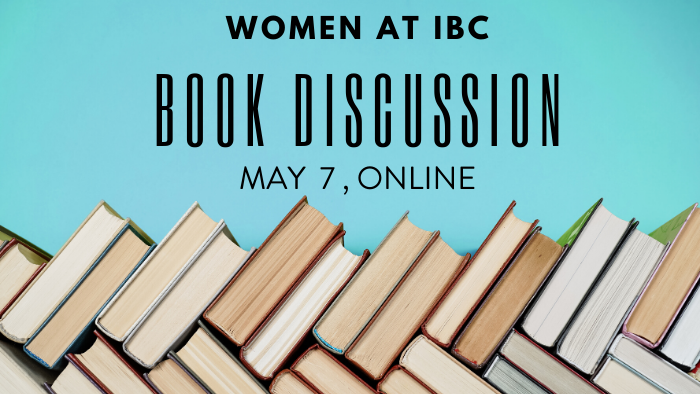 Book Discussion Teaser