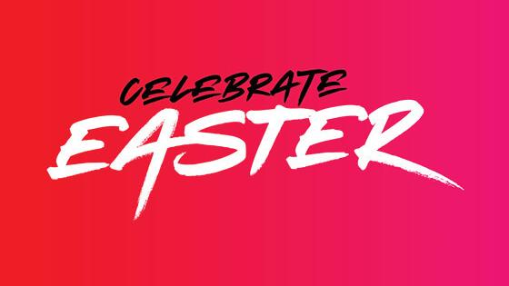 Celebrate Easter Teaser