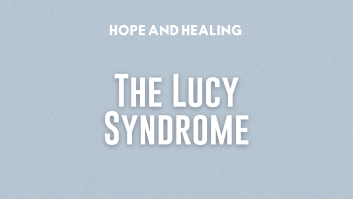 HH The Lucy Syndrome