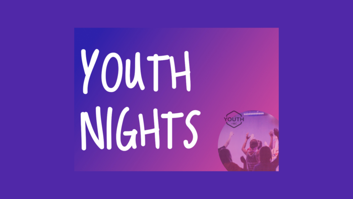 Youth Nights 1