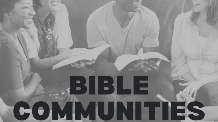 Bible communities teaser