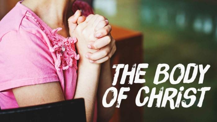 Body Of Christ 700X394
