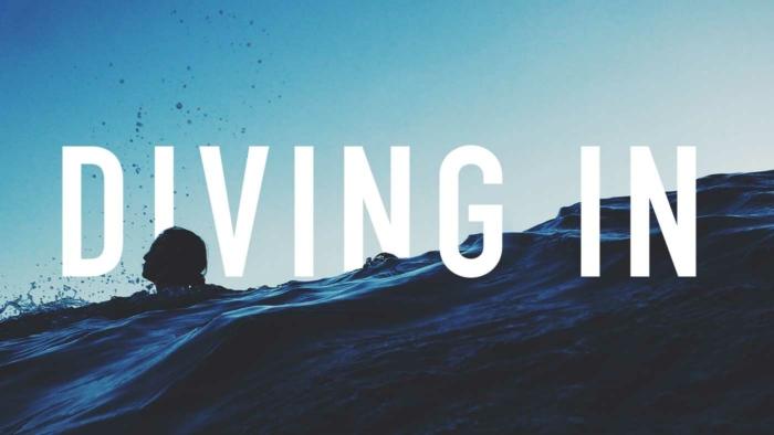 Diving In Teaser 700X394