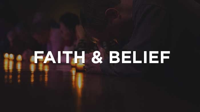 Faith Belief 700X394