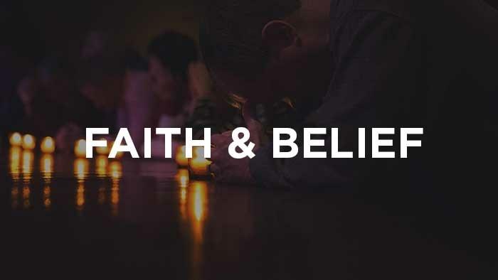 Faith Belief 700X394