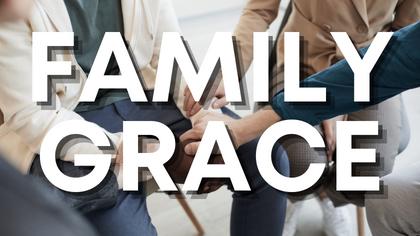 Family grace teaser