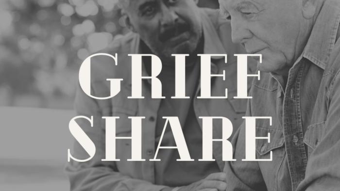 Grief share teaser