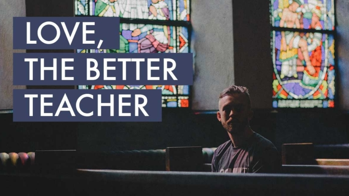 Love The Better Teacher 700X394