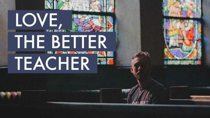 Love The Better Teacher 700X394