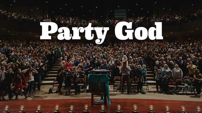 Party God 700x394