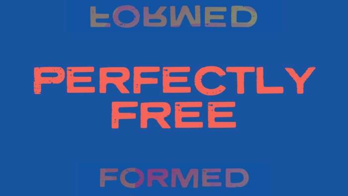 Perfectly free teaser